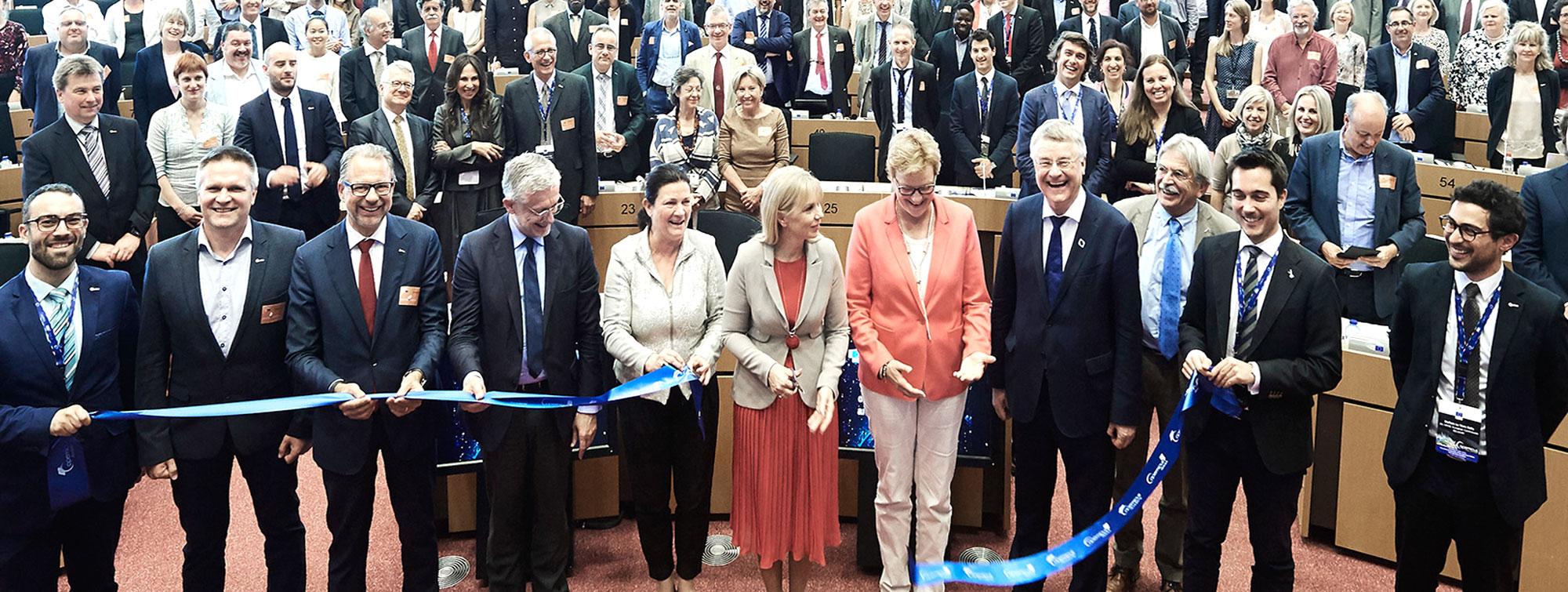 A Lazio Connect potranno partecipare tutte le imprese del settore aerospazio con una sede nel Lazio