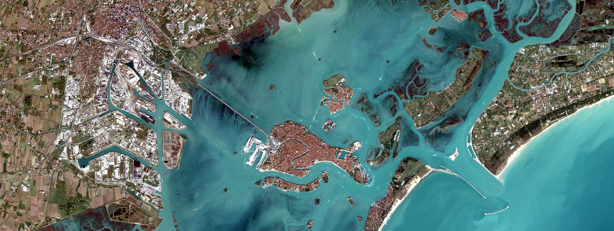 Il programma satellitare Europeo Copernicus